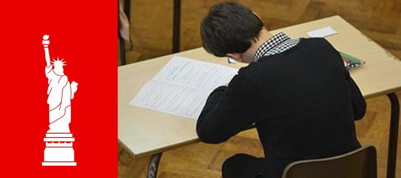 Necesito buena nota en el TOEFL o IELTS