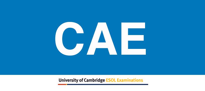 Advanced Cambridge