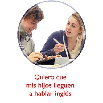 academia de inglés en Oviedo