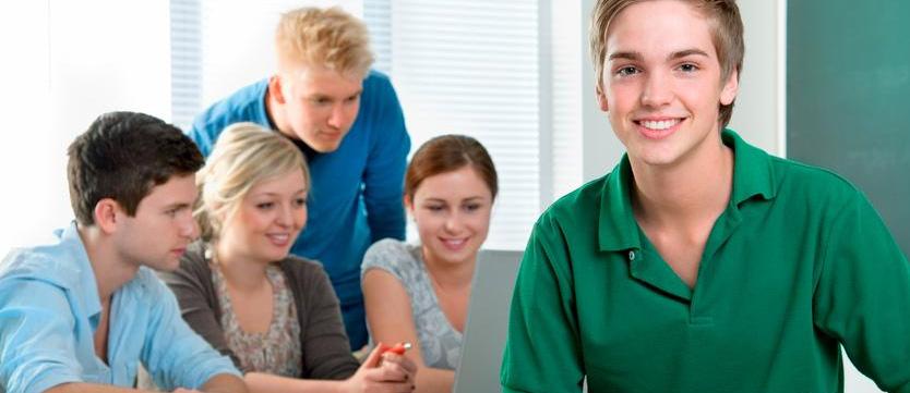 Cursos intensivos de inglés en verano
