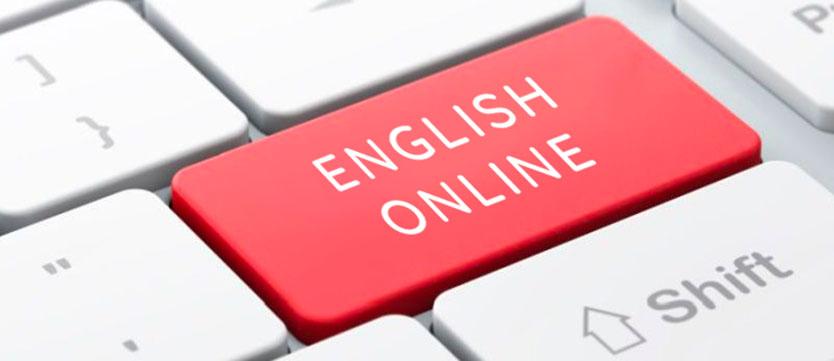 Cursos de inglés online en verano 2020